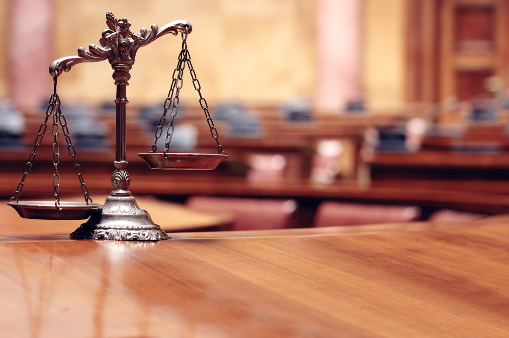 Considerations When Setting Up a Legal Practice
