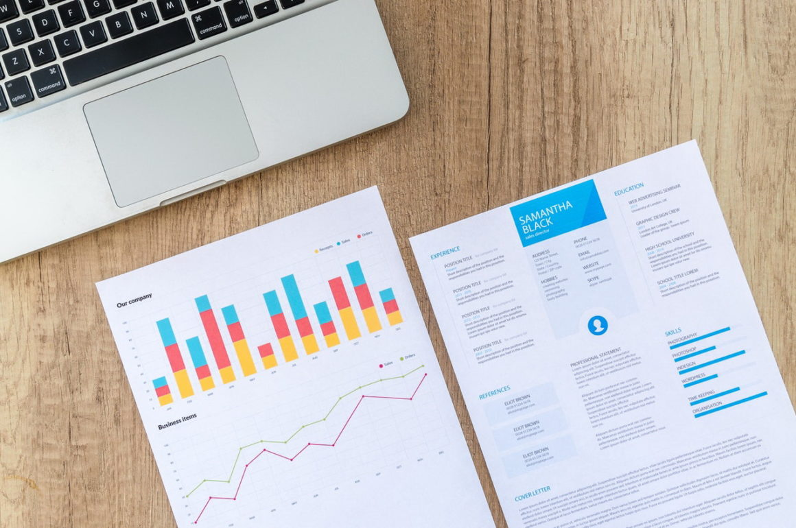 How can business analytics help your organization thrive?
