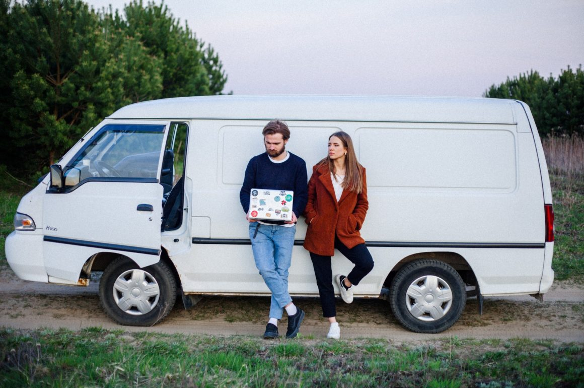 Tips on How Van Rental Start-Ups Can Gear Up Their Business to Success